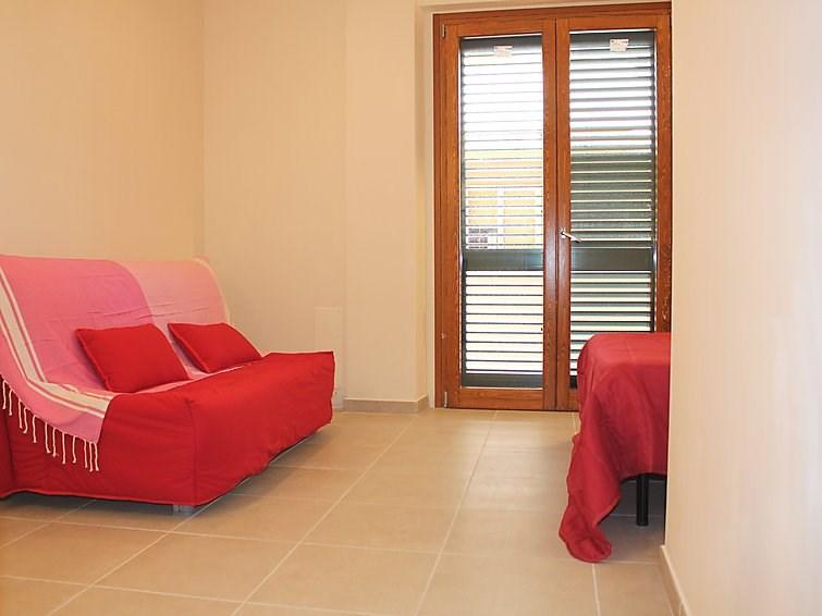 Appartement pour 4 personnes à Montesilvano