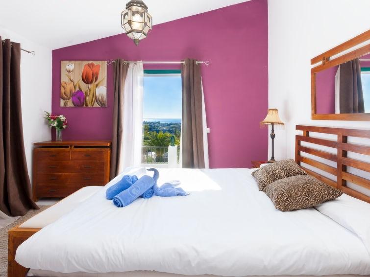 Location vacances Estepona -  Maison - 6 personnes -  - Photo N° 1