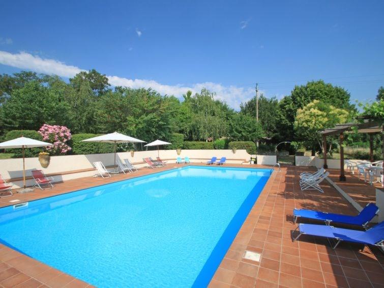 Appartement pour 4 à Castiglione del Lago