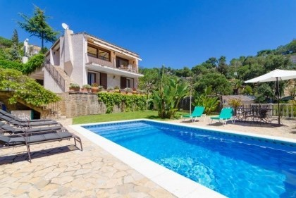 Villa CV JAMI