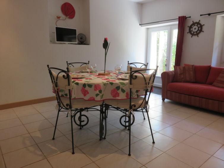 Location vacances Dinan -  Maison - 4 personnes -  - Photo N° 1