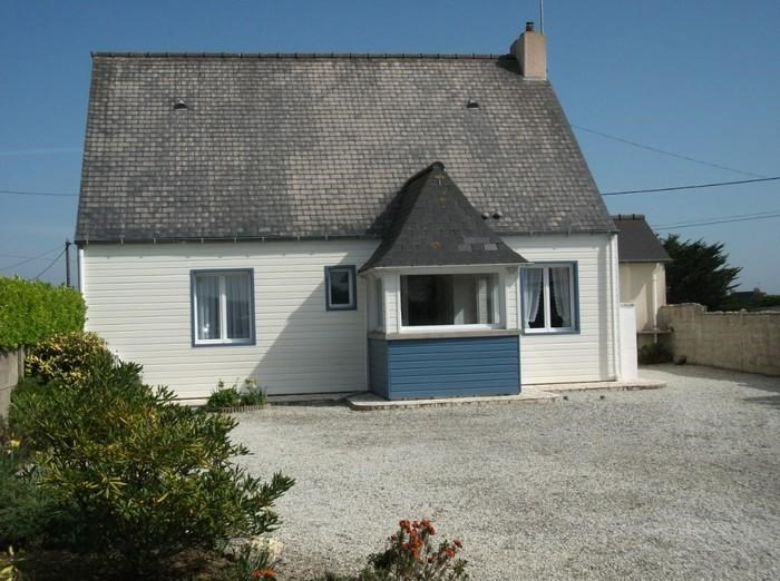 Holiday rentals Penmarc'h - House - 4 persons - BBQ - Photo N° 1
