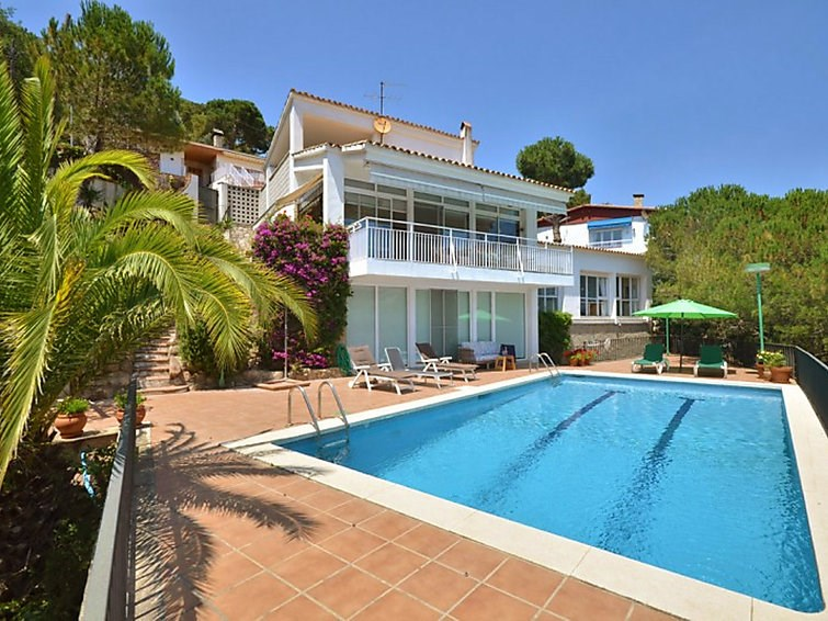 Location vacances Lloret de Mar -  Maison - 6 personnes -  - Photo N° 1
