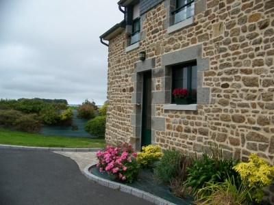 Holiday rentals Beauvoir - Cottage - 2 persons - BBQ - Photo N° 1