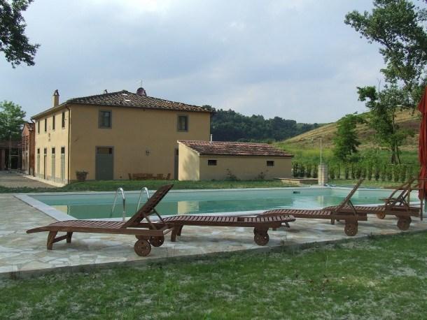 Villa Gorgo