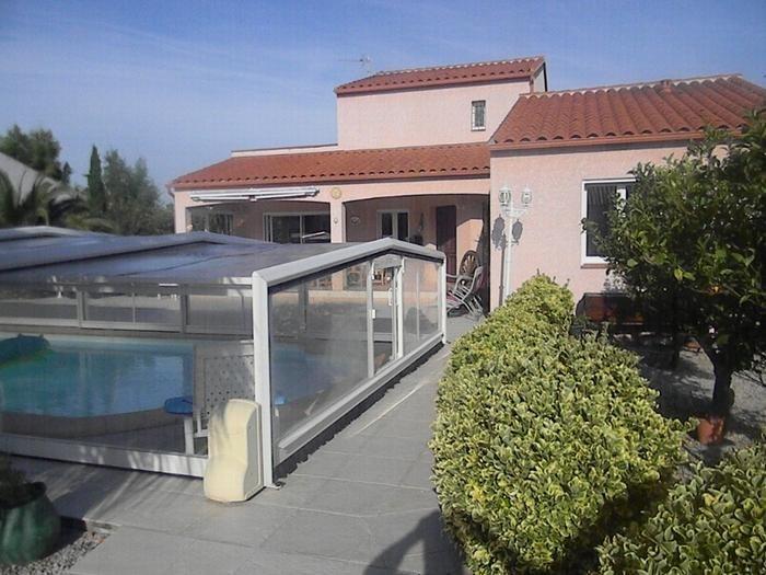 Villa pour 8 pers. avec piscine privée, Argelès-sur-Mer