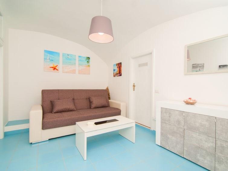 Location vacances Massa Lubrense -  Appartement - 4 personnes -  - Photo N° 1