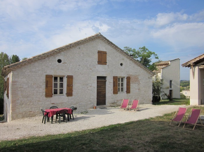 Location vacances Labarthe -  Maison - 6 personnes - Barbecue - Photo N° 1