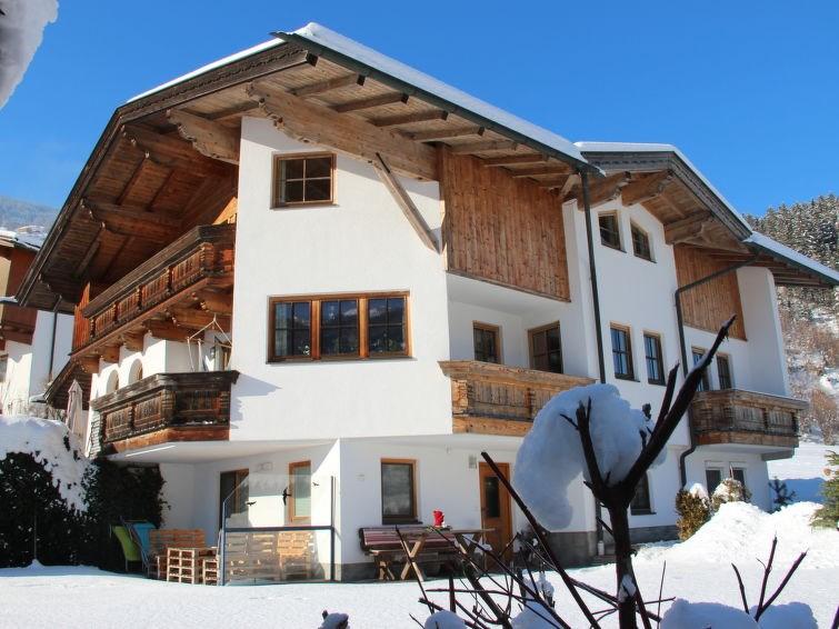 Location vacances Aschau im Zillertal -  Appartement - 6 personnes -  - Photo N° 1