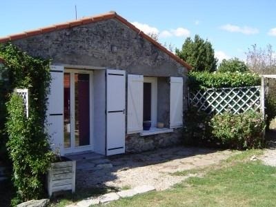 Studio pour amoureux de la nature - Bourgneuf en Retz