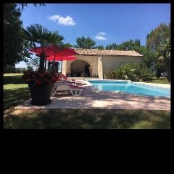 Location vacances Layrac -  Maison - 6 personnes - Barbecue - Photo N° 1