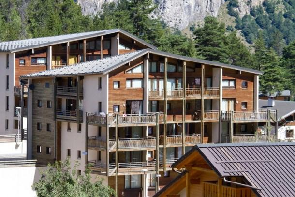 Location vacances Villarodin-Bourget -  Appartement - 6 personnes - Télévision - Photo N° 1