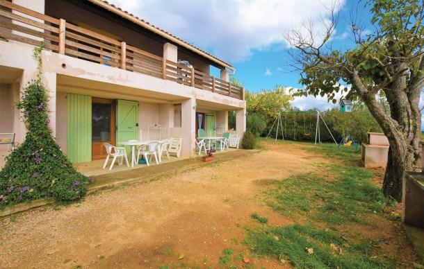 Location vacances Saint-Martin-d'Ardèche -  Appartement - 4 personnes - Barbecue - Photo N° 1