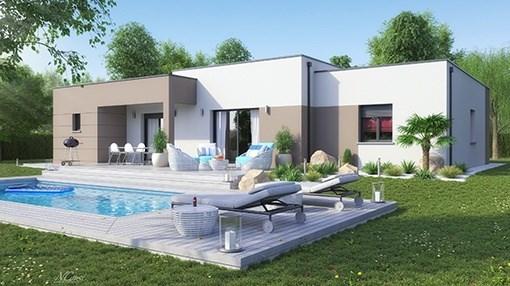 Maison  4 pièces + Terrain 692 m² Issoire par LOGIVELAY