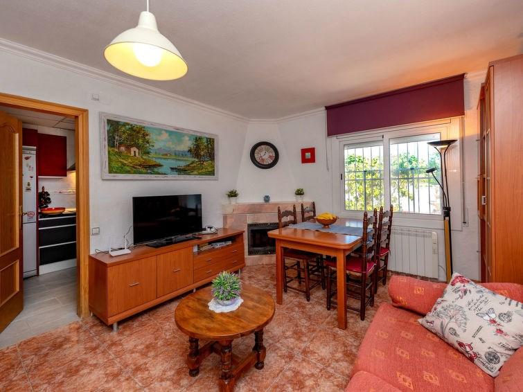 Maison pour 4 personnes à Santa Oliva