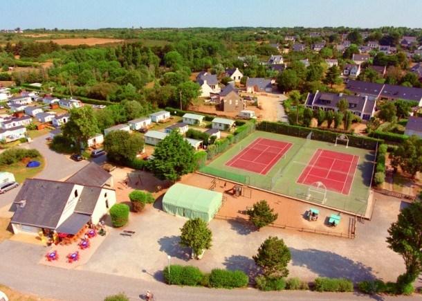Location vacances Sarzeau -  Maison - 6 personnes - Climatisation - Photo N° 1