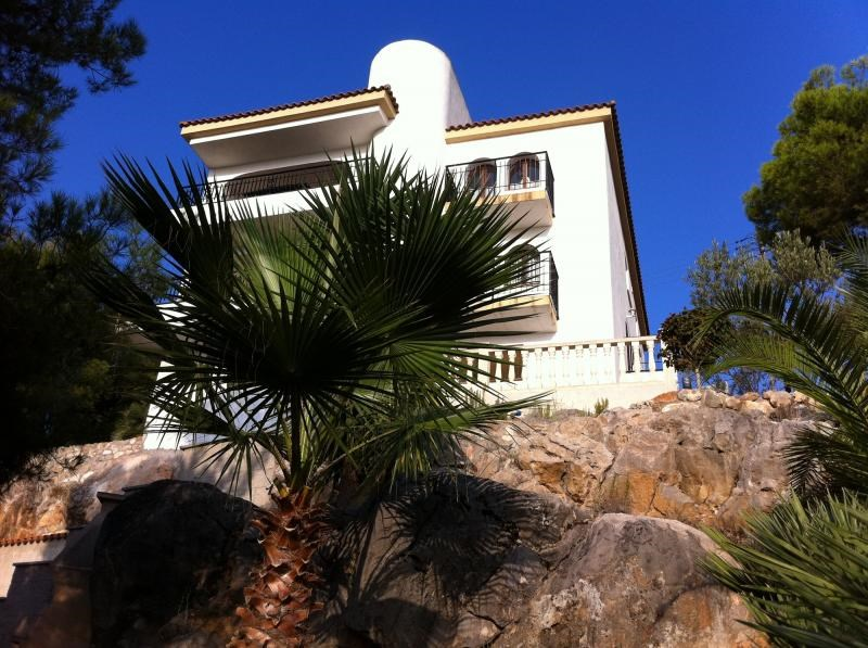 Location vacances Oropesa del Mar/Orpesa -  Appartement - 6 personnes - Barbecue - Photo N° 1