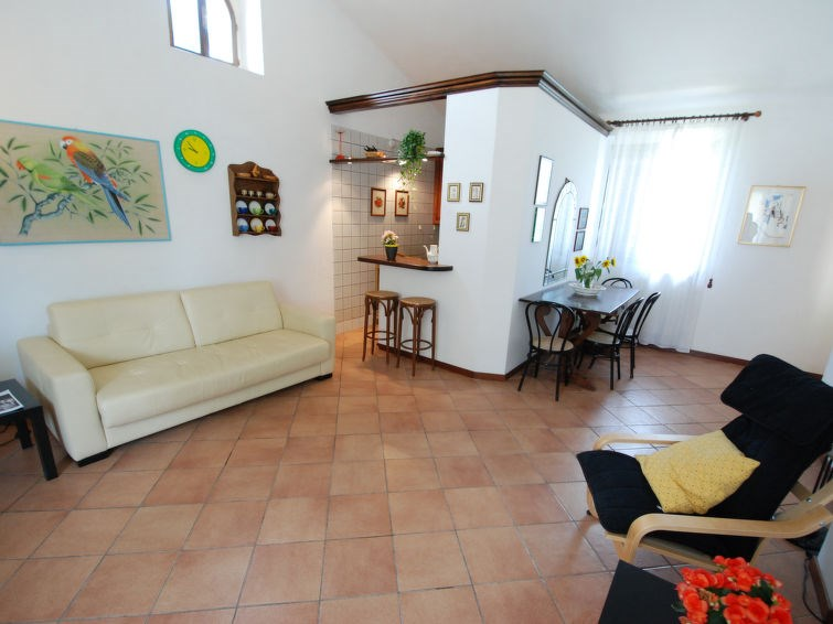 Location vacances Camerata Picena -  Appartement - 4 personnes -  - Photo N° 1