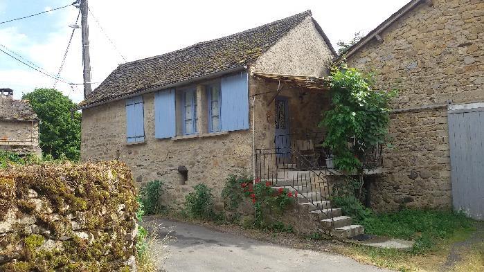 Detached House à MEYRUEIS