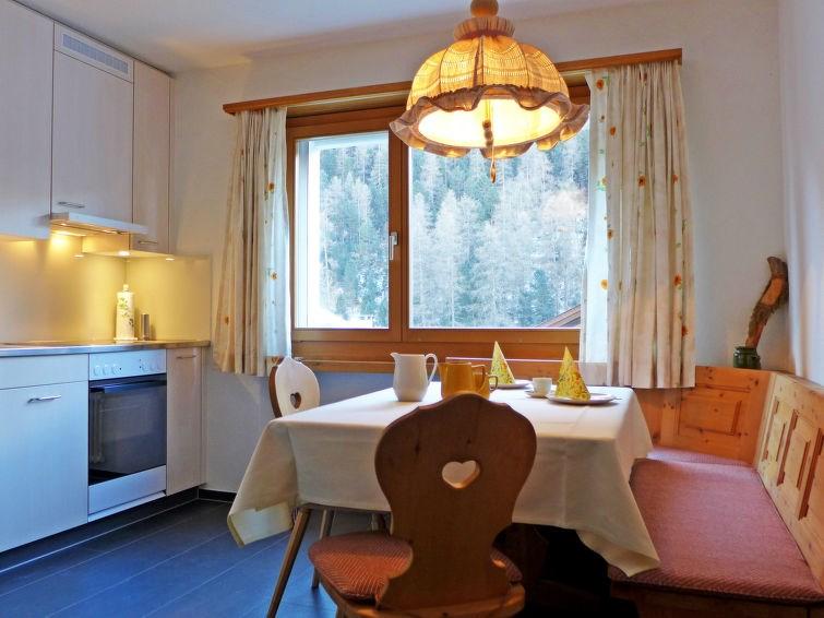 Location vacances Pontresina -  Appartement - 4 personnes -  - Photo N° 1