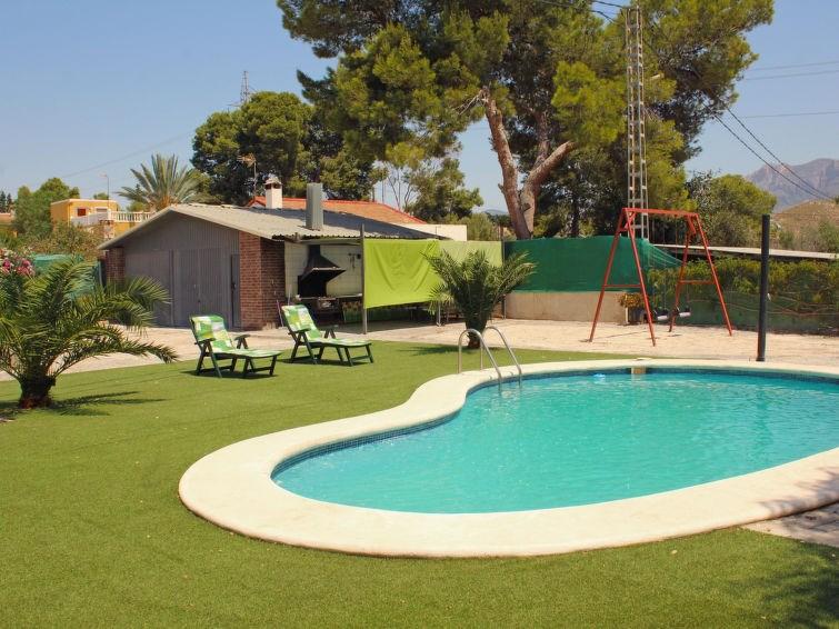Maison pour 4 personnes à El Campello/Villajoyosa