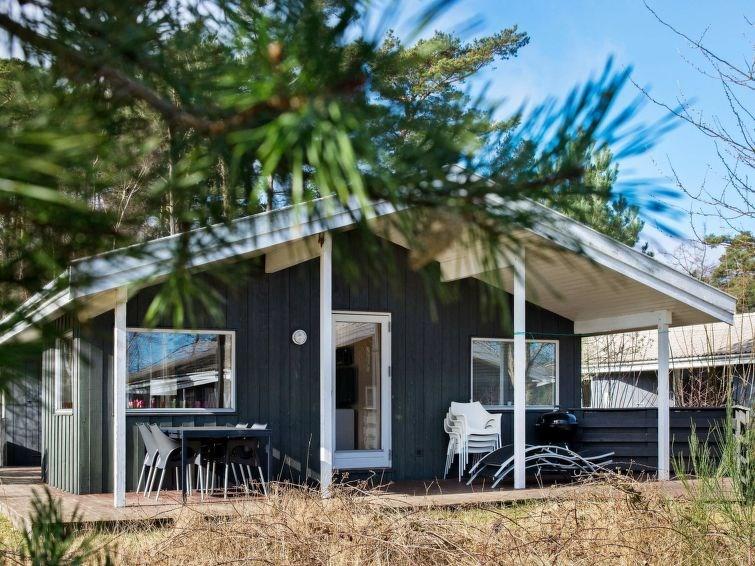 Maison pour 5 personnes à Nexø