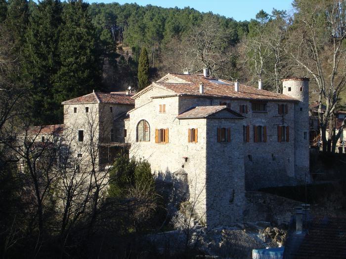 Appartement pour 6 pers. avec piscine privée, Les Salles-du-Gardon