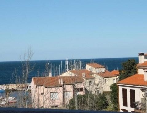 Location vacances Banyuls-sur-Mer -  Appartement - 2 personnes - Télévision - Photo N° 1