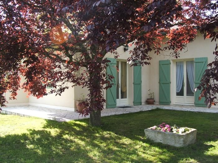 Holiday rentals Montpezat-de-Quercy - Apartment - 4 persons - BBQ - Photo N° 1