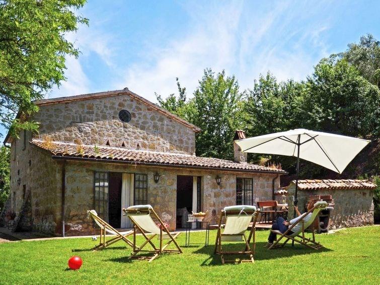 Location vacances Orvieto -  Maison - 8 personnes -  - Photo N° 1