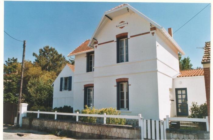 Location vacances Saint-Trojan-les-Bains -  Maison - 8 personnes - Barbecue - Photo N° 1