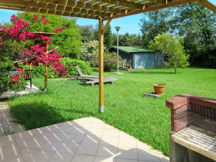 Location vacances Santa-Lucia-di-Moriani -  Appartement - 3 personnes -  - Photo N° 1