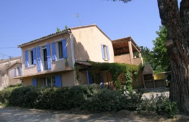 Holiday rentals Vidauban - Apartment - 4 persons - BBQ - Photo N° 1