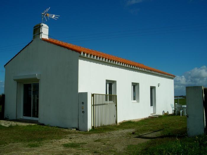 Detached House à SAINT GERVAIS