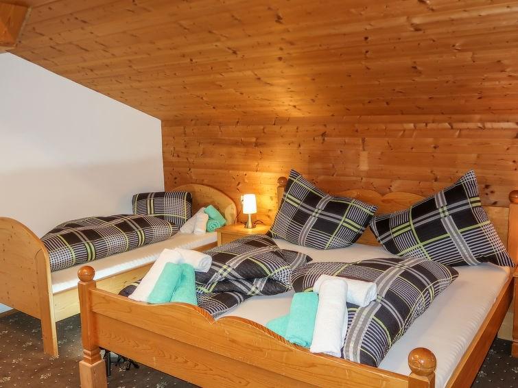 Location vacances Aschau im Zillertal -  Appartement - 8 personnes -  - Photo N° 1