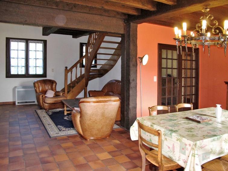Location vacances Pionnat -  Maison - 8 personnes -  - Photo N° 1