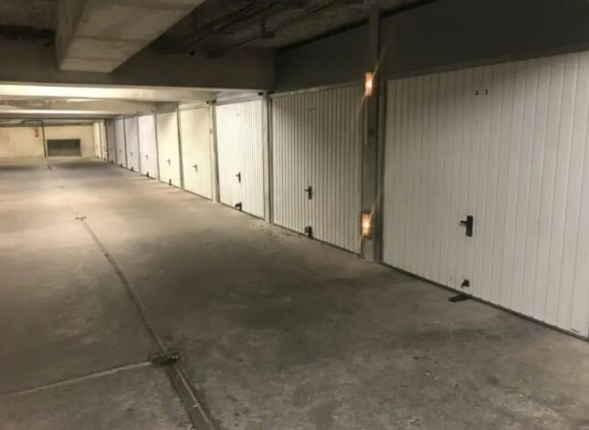 Vente Parking / Box 13m² Marseille 13ème