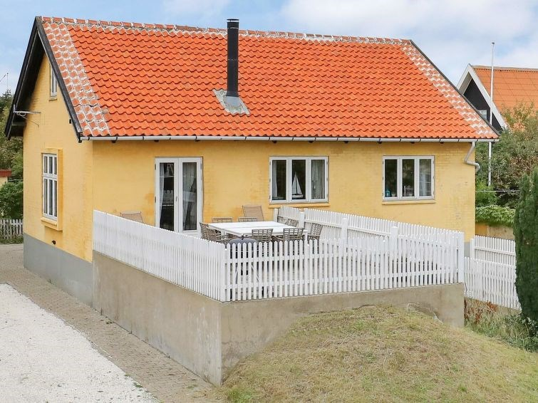 Location vacances Frederikshavn Municipality -  Maison - 8 personnes -  - Photo N° 1