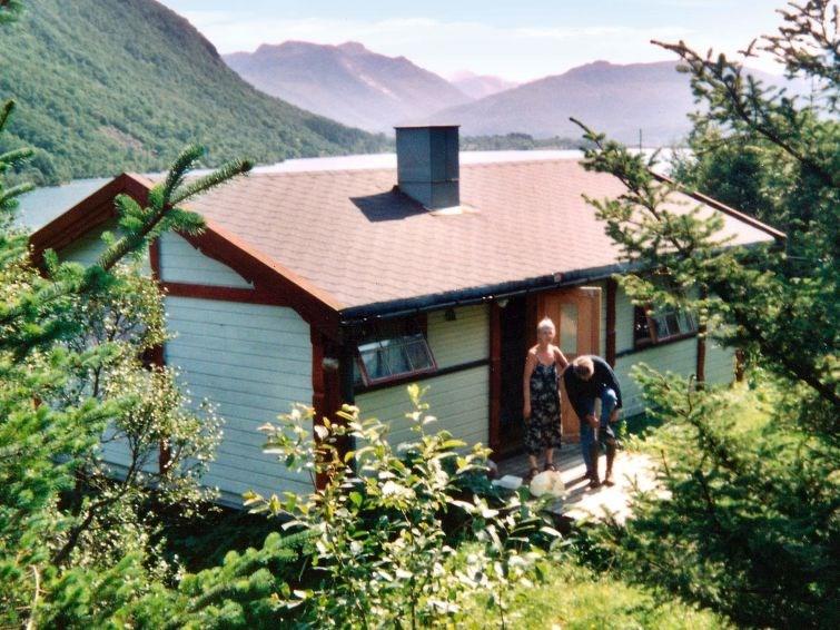Maison pour 3 personnes à Engavågen