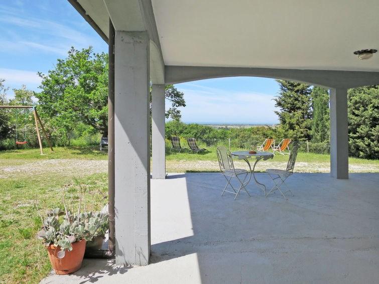 Location vacances Scarlino -  Maison - 10 personnes -  - Photo N° 1