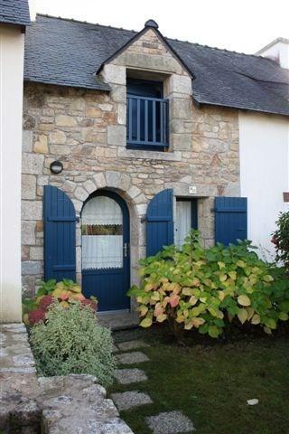 Location vacances Arzon -  Maison - 4 personnes - Four - Photo N° 1
