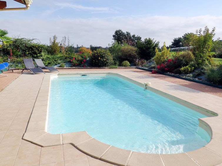 Location vacances Prayssas -  Maison - 6 personnes -  - Photo N° 1
