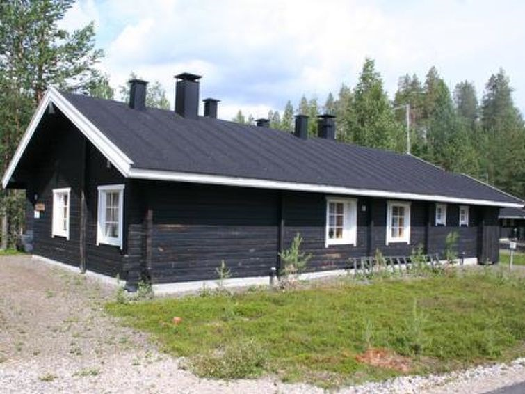 Studio pour 3 personnes à Ylläsjärvi