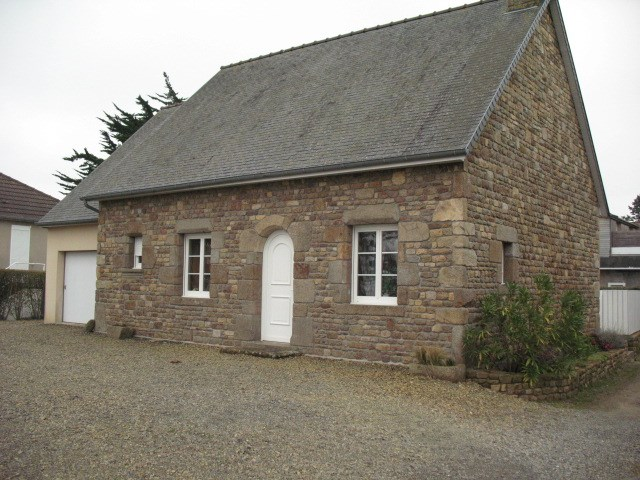 Holiday rentals Jullouville - House - 11 persons - Kettle - Photo N° 1