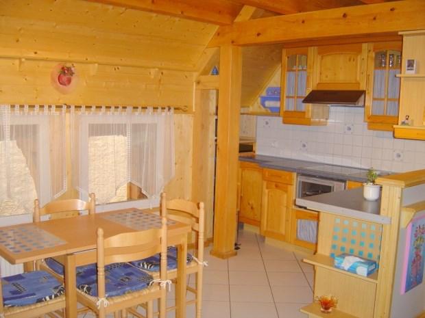 Location vacances Saint-Hippolyte -  Gite - 2 personnes - Chaîne Hifi - Photo N° 1