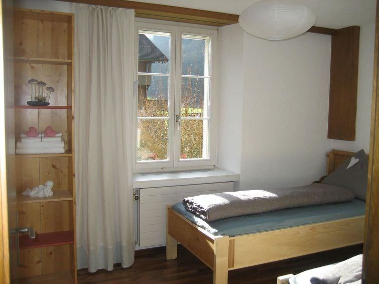 Appartement pour 2 à Wolfenschiessen