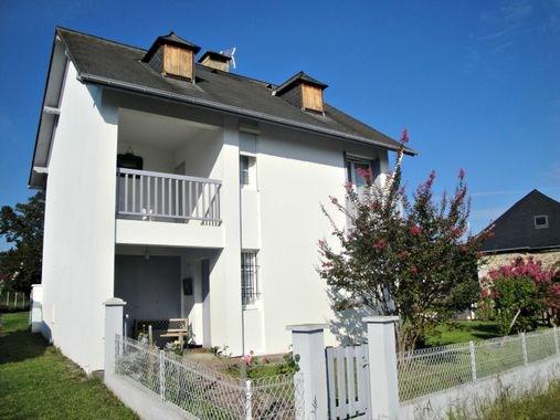 Ferienwohnungen Lanne-en-Barétous - Hütte - 6 Personen - Grill - Foto Nr. 1