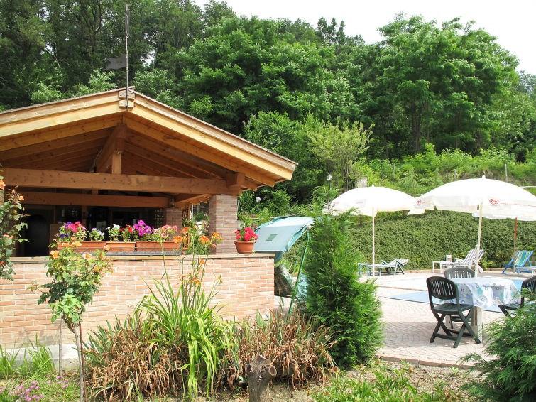 Location vacances Serravalle Langhe -  Maison - 13 personnes -  - Photo N° 1