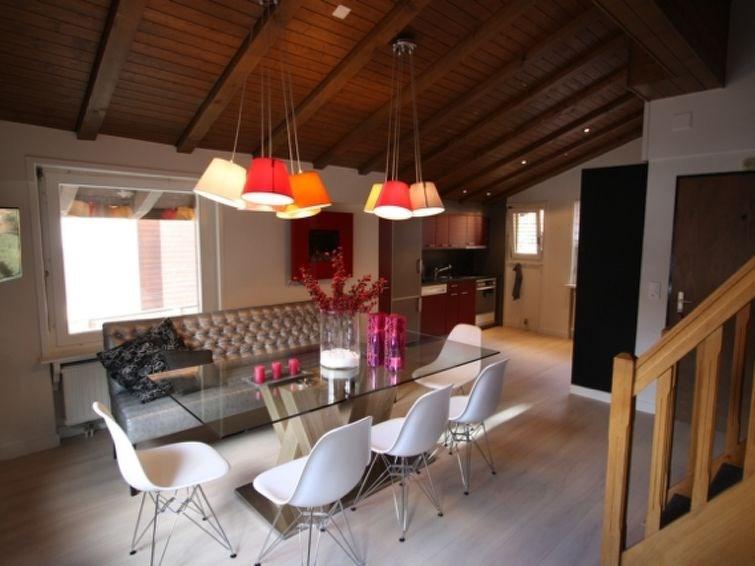 Location vacances Zermatt -  Appartement - 8 personnes -  - Photo N° 1