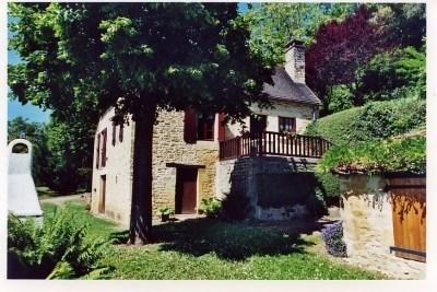 Location gîte  5 pers. Proche de Sarlat au coeur du Périgord noir - Carsac-Aillac